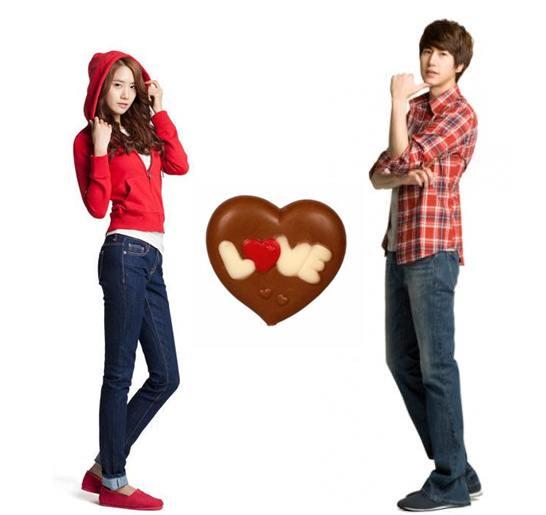 Love Chocolate 4 u