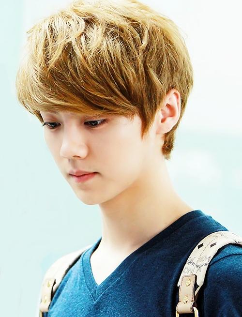 [Special Luhan's Birthday] Naughty Luhan | koreantownlovers